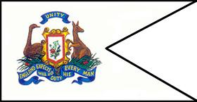 Bowman Flag