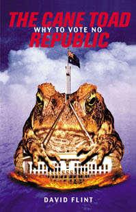 Cane Toad Republic
