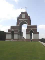 Thiepval Monument