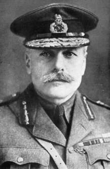Field Marshal Haig