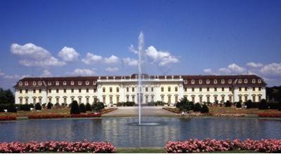 Residence Ludwigsburg