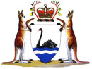 WA Coat of arms