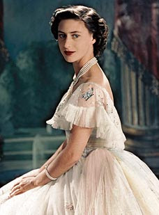 Image result for Princess Margaret, 1930 - 2002