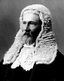 Founding Father Sir Samuel Griffith