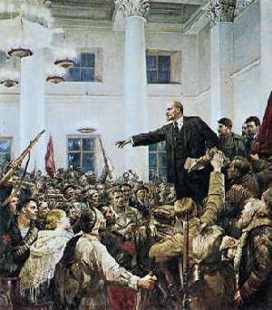 Lenin useful idiots