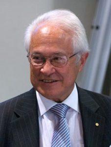 Prof David Flint OM