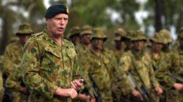 General Jim Molan
